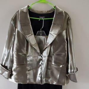 Special occasion top